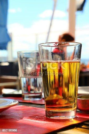1073474208 istock photo Beer Glass 852195986
