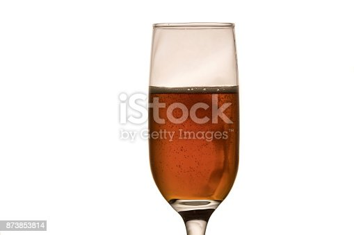 1144550840 istock photo Beer in a glass 873853814