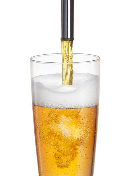 beer - decant stock pictures, royalty-free photos & images