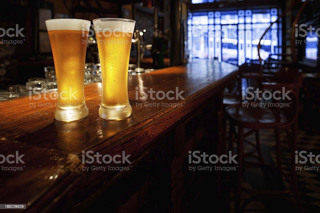 Bier – Foto