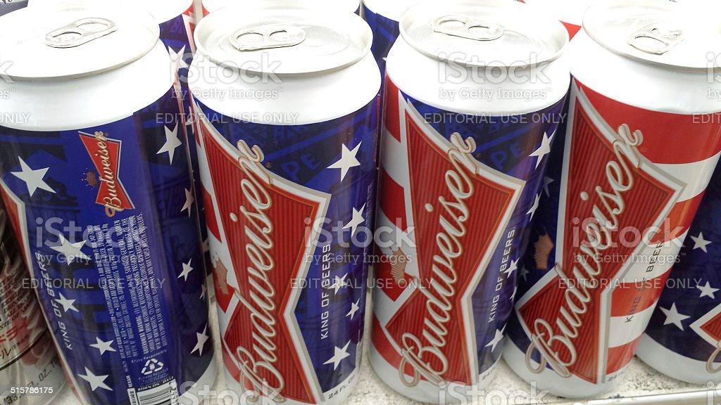 Cerveza - foto de stock