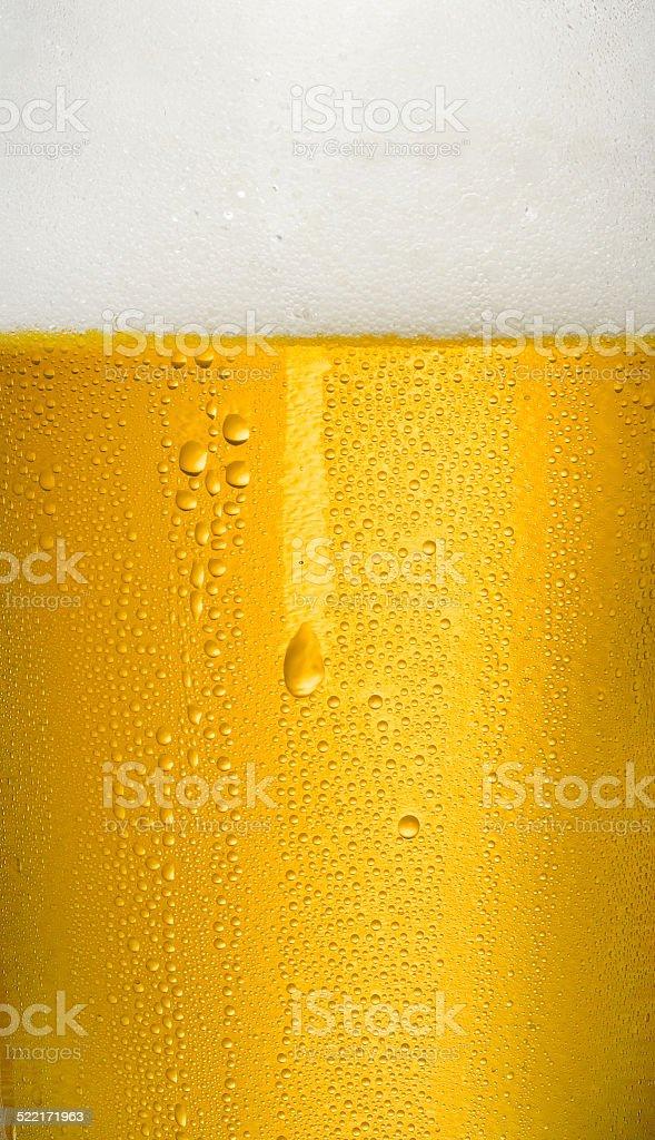 Birra - foto stock