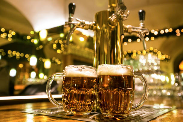 Beer beer czech culture stock pictures, royalty-free photos & images