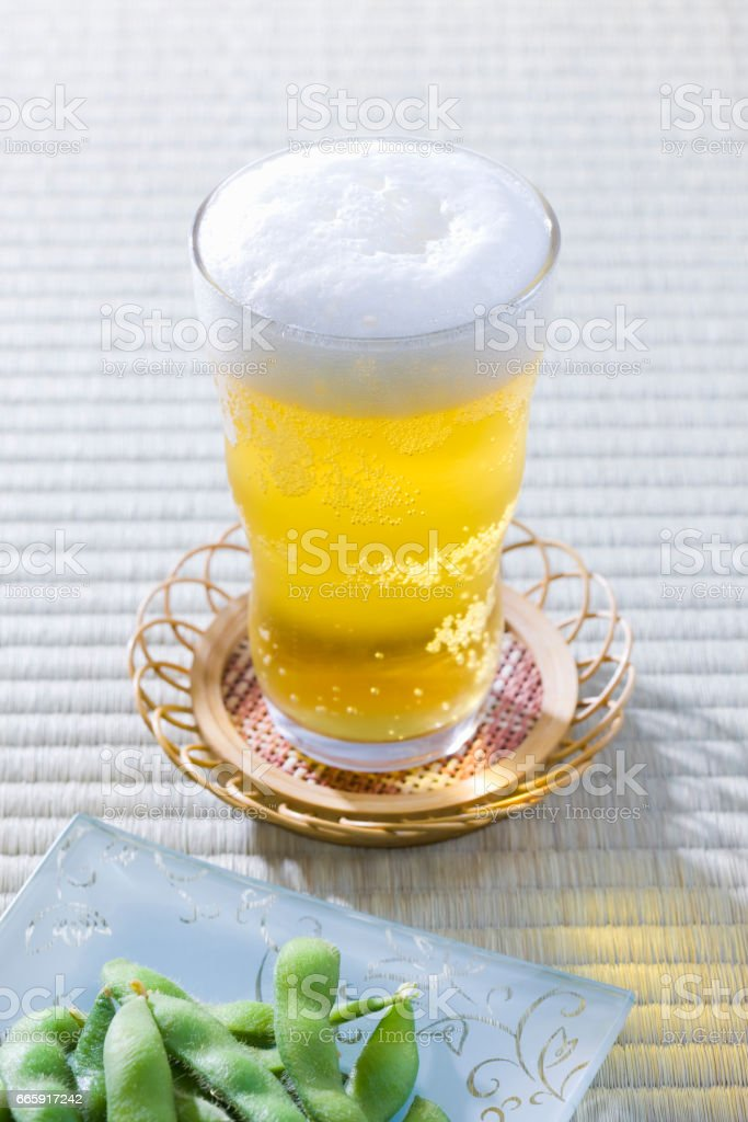 Beer foto stock royalty-free