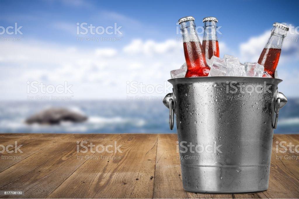 Beer. - foto stock