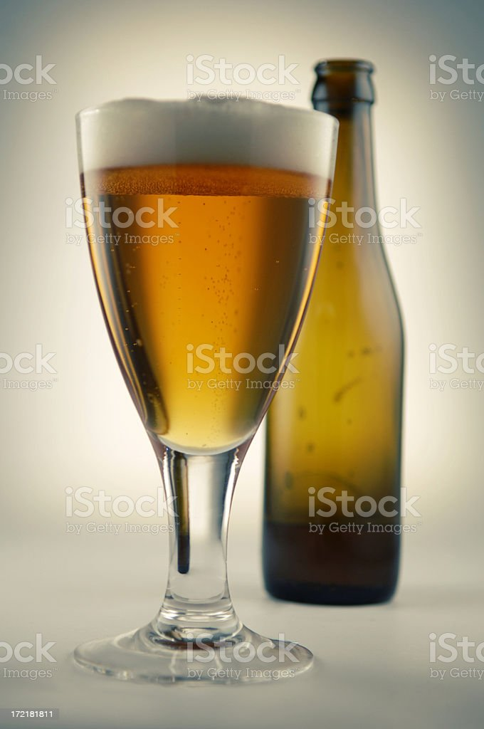 beer series royalty-free stock photo