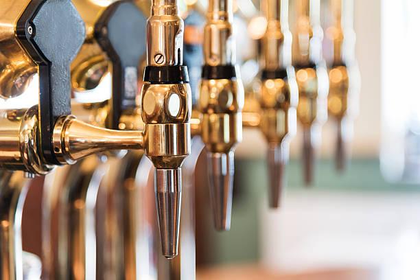 Bier Fass. – Foto
