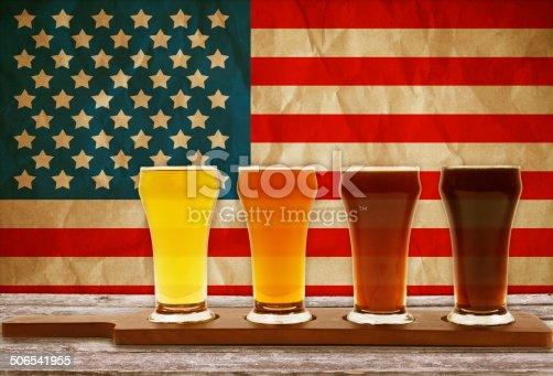 istock Beer Tasting 506541955