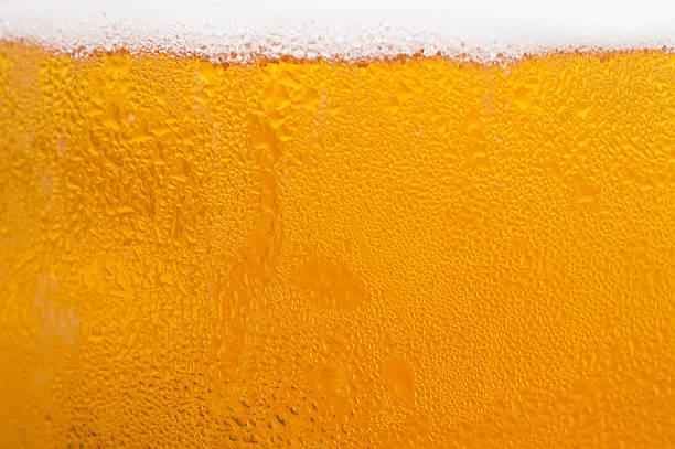 Bier Textur Hintergrund – Foto