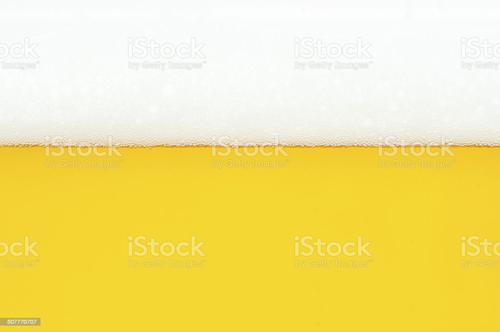 beer texture stock photo