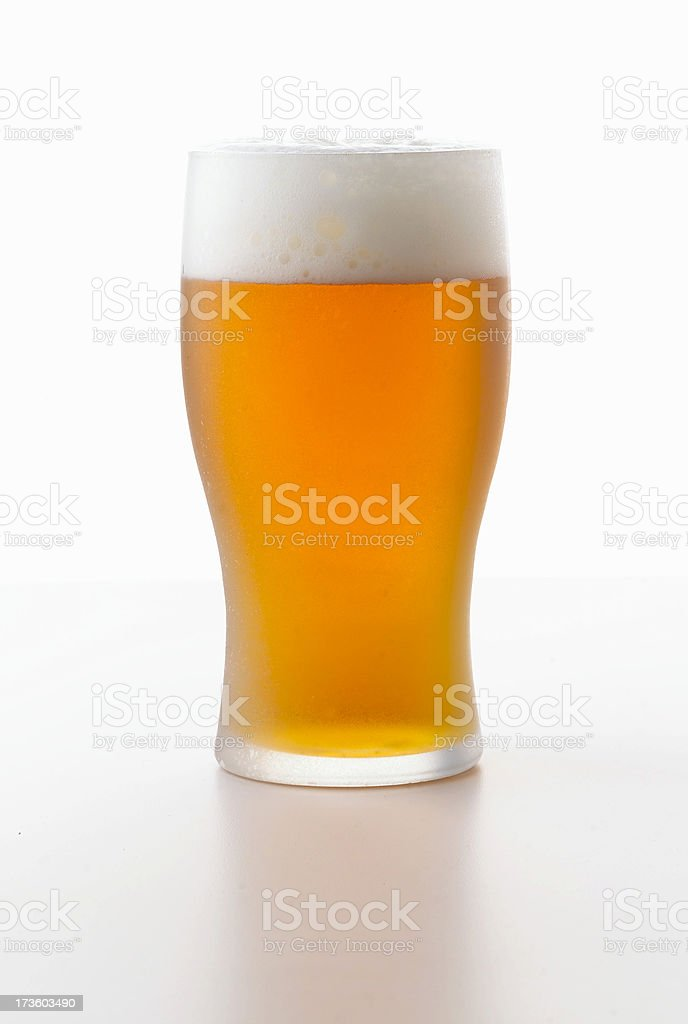 Beer1 royalty-free stock photo