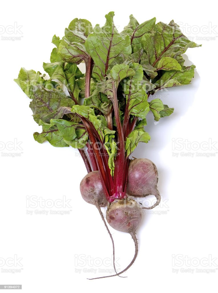 Beet It royalty-free stock photo