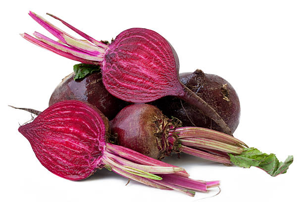 Beet vegetable stock photo