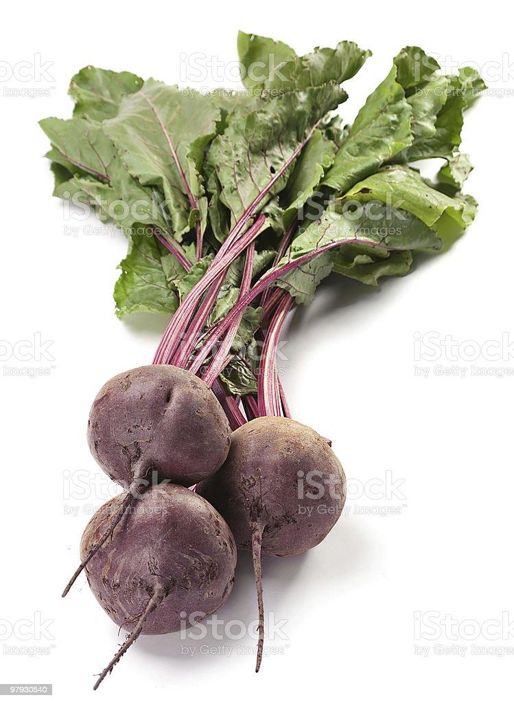Beet vegetable royalty-free stock photo