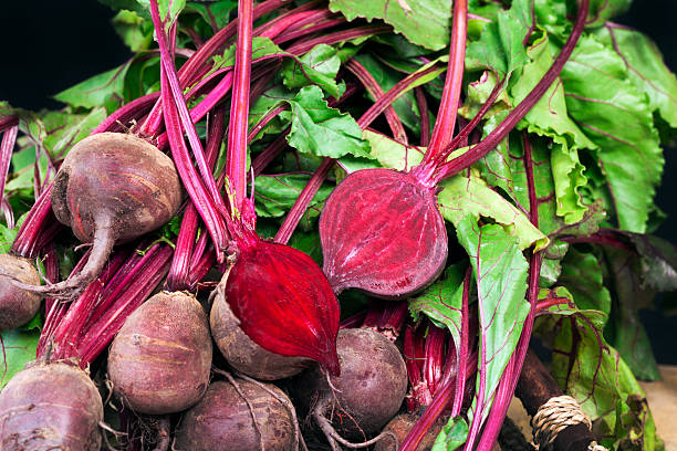 beetroot fresh organic beetroot beet stock pictures, royalty-free photos & images
