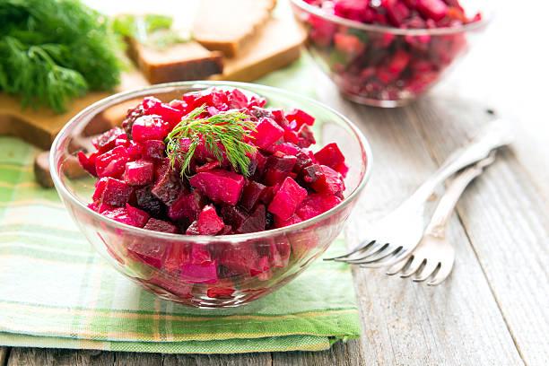 Rote Beete-Salat – Foto