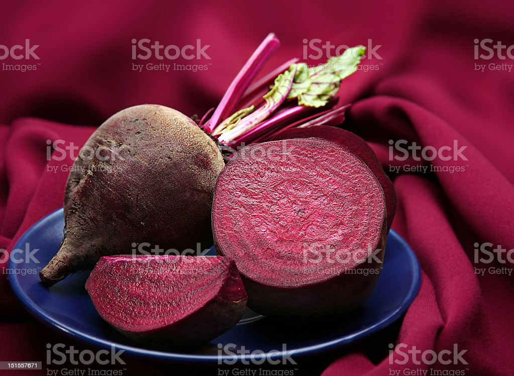 Beetroot vegetable royalty-free stock photo
