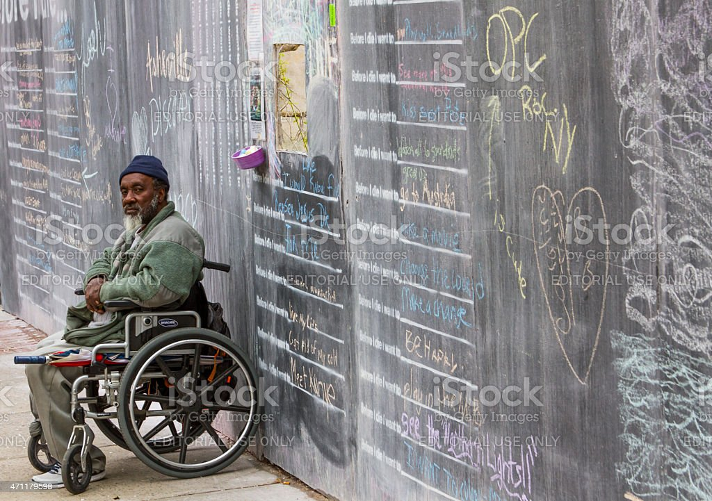 Before I Die I Want To... stock photo