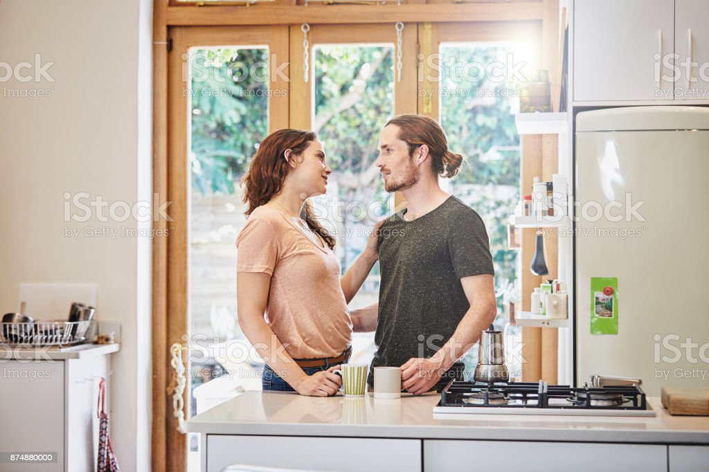 Before The Day Runs Away Know That I Love You Stock Photo Download Image Now Istock