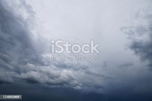 542795898 istock photo Before the Storm 1248939881