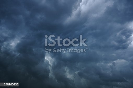 542795898 istock photo Before the Storm 1248940433