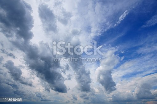 542795898 istock photo Before the Storm 1248940435