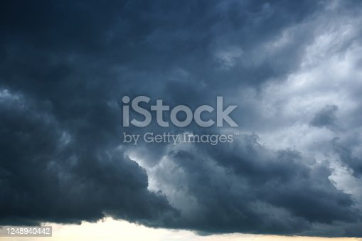 542795898 istock photo Before the Storm 1248940442