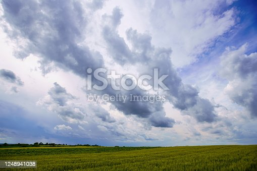 542795898 istock photo Before the Storm 1248941038