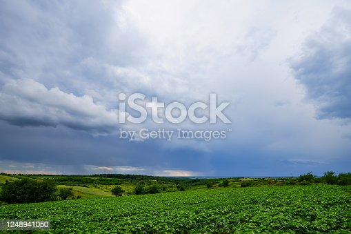 542795898 istock photo Before the Storm 1248941050