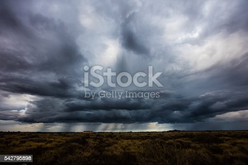 istock Before the storm 542795898