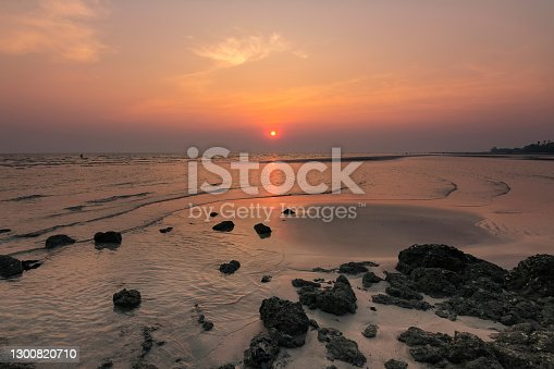 istock Before the sunset. 1300820710