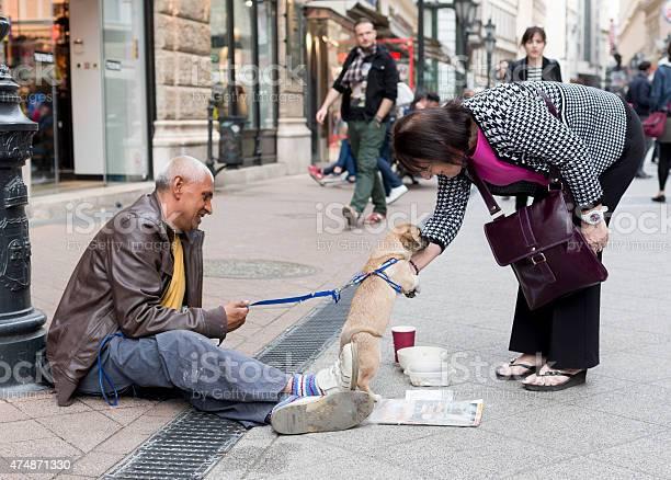 Beggar with dog picture id474871330?b=1&k=6&m=474871330&s=612x612&h=i4ekmvdvr 3esk6yinglja 9ppnho gpcxhiu5ewu28=