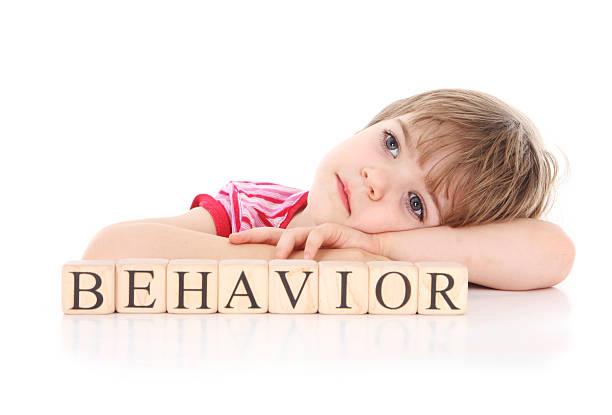 Behavioral Problems stock photo