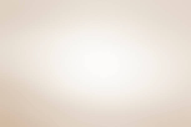 beige abstract background,light center,spot,white,empty,light - beige background stock photos and pictures