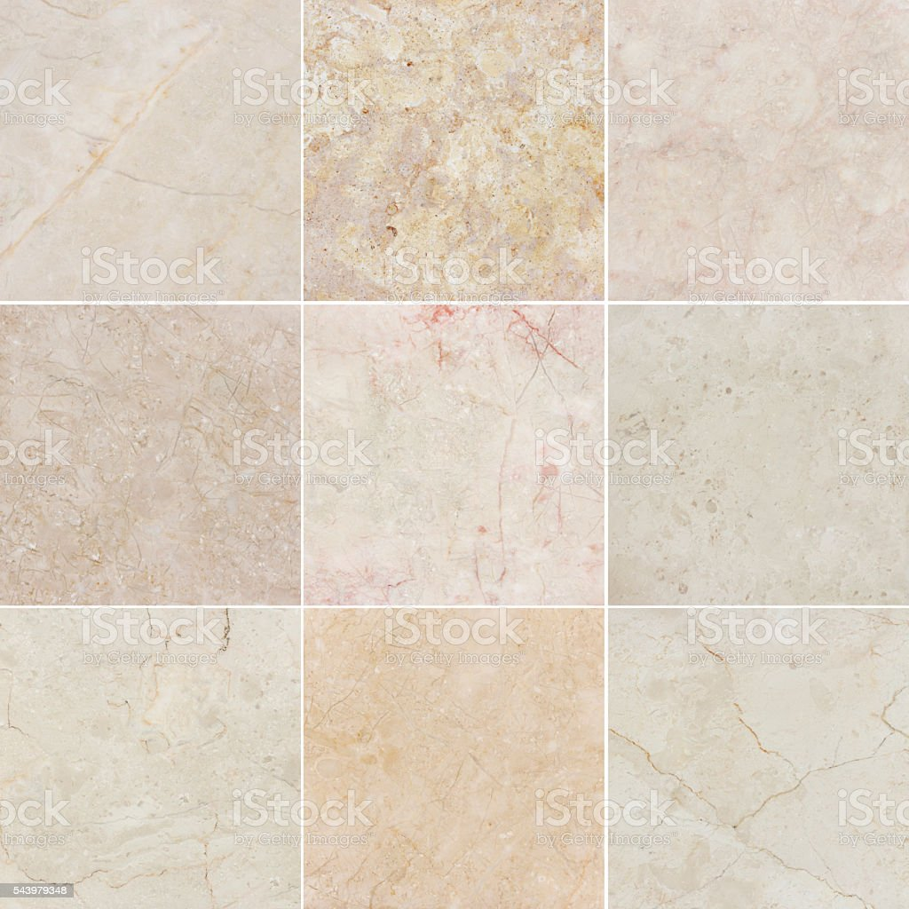 Beige And Pink Marble Backgrounds Textures With Natural Pattern