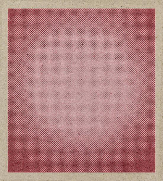 beige papier antique avec demi-teinte - Photo