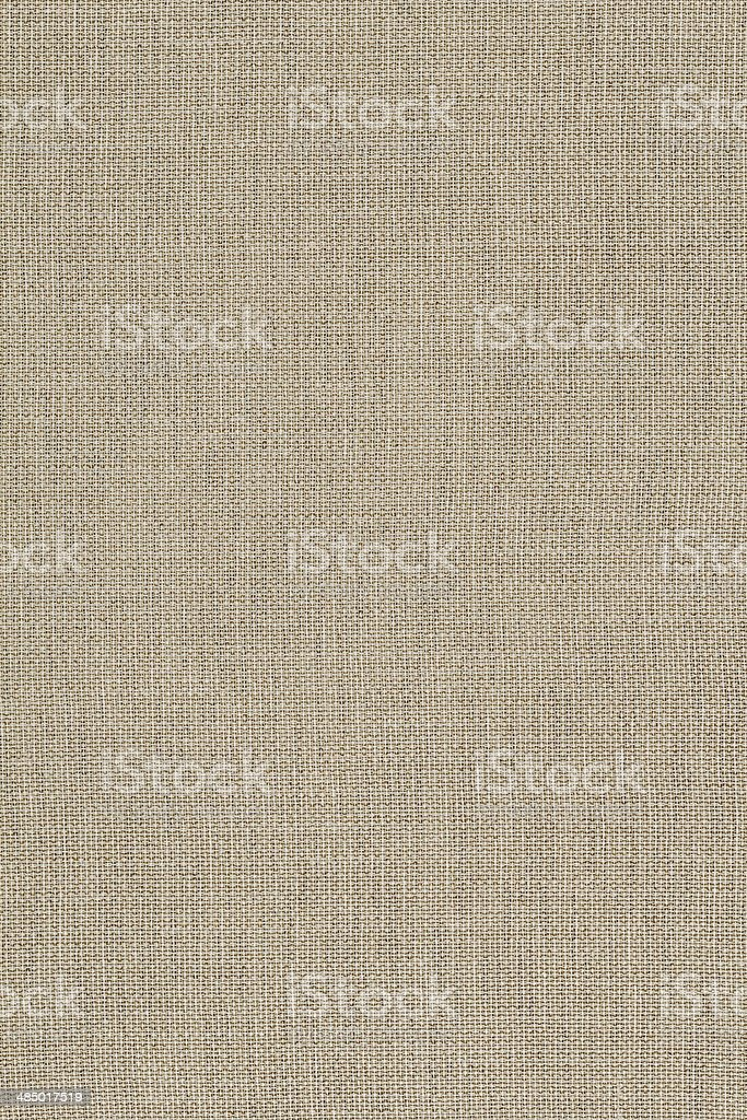 Beige background from cloth stock photo