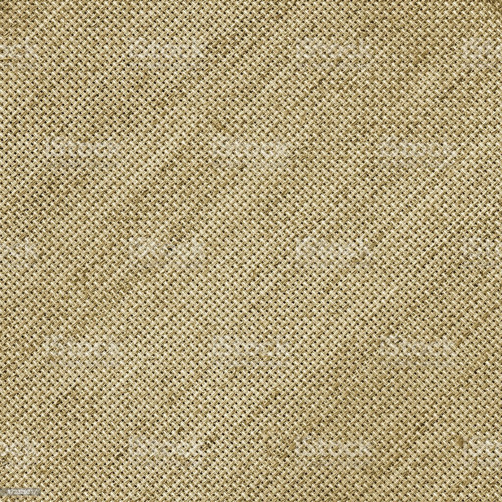 beige canvas fabric royalty-free stock photo
