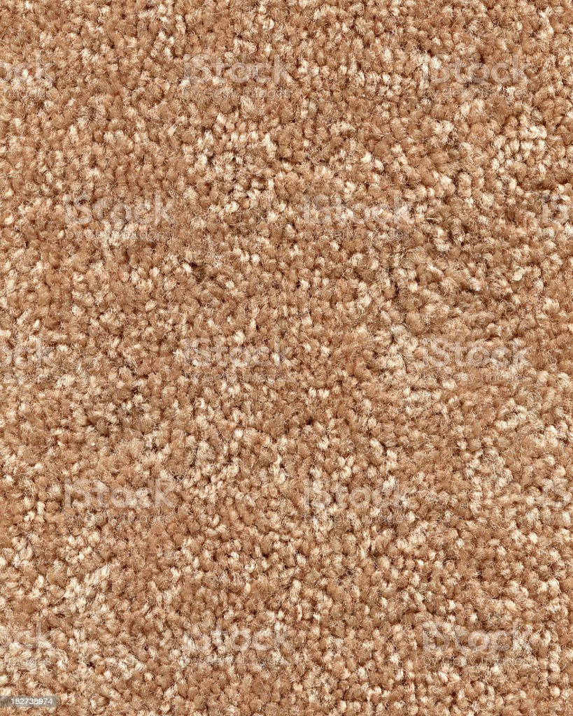 Beige carpet background royalty-free stock photo