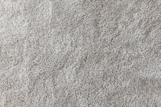 Beige Carpet Carpet - Decor, Flooring, Wool, Textile, Woven fluffy stock pictures, royalty-free photos & images