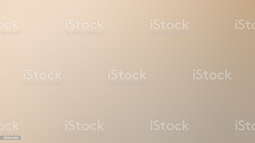 Beige color smooth banner ,template ,wallpaper  background stock photo