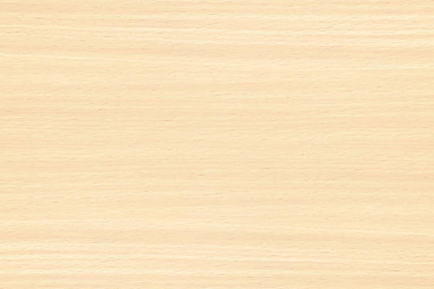 beige colored wood texture background stock photo
