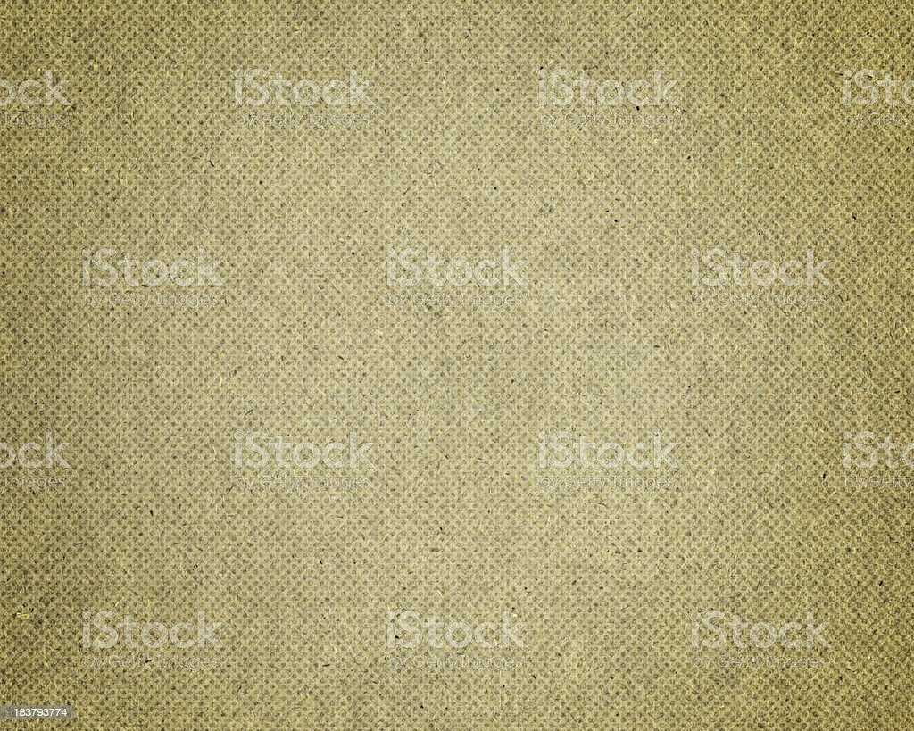 beige distressed paper with halftone stock photo