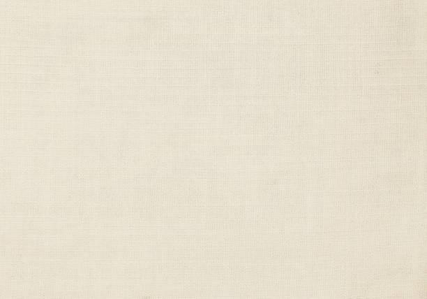 beige stof achtergrond - textiel stockfoto's en -beelden