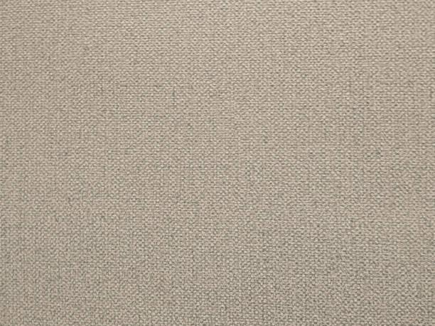 nahtlose beige stoff strukturiert - teppich baumwolle stock-fotos und bilder
