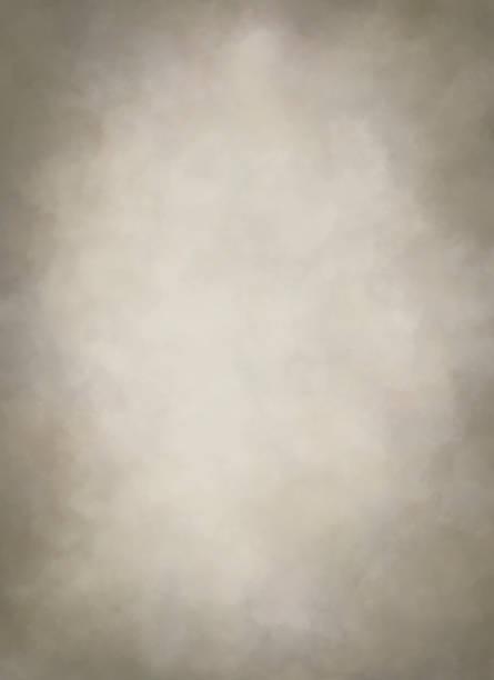 bej gri el boyalı zemin - vignet etkisi stok fotoğraflar ve resimler