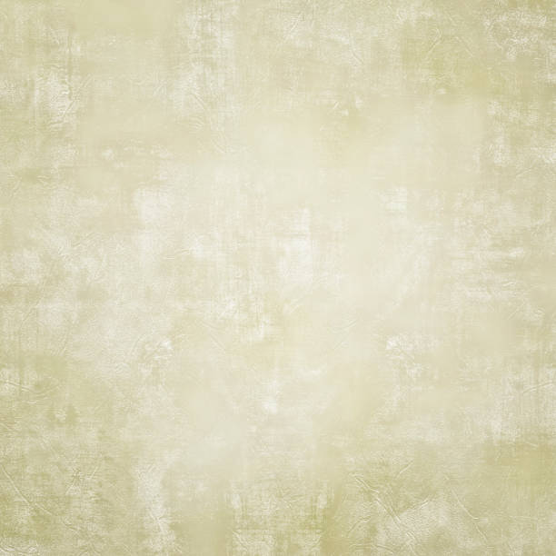 beige grunge background, rough texture, canvas, paper, vintage, retro,light - beige background stock photos and pictures
