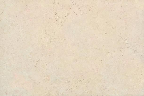 beige light warm trani marble stone natural surface for bathroom or kitchen countertop - łupek łyszczykowy zdjęcia i obrazy z banku zdjęć