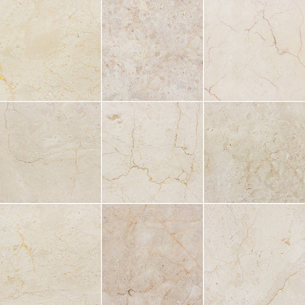 Beige marble backgrounds. stock photo