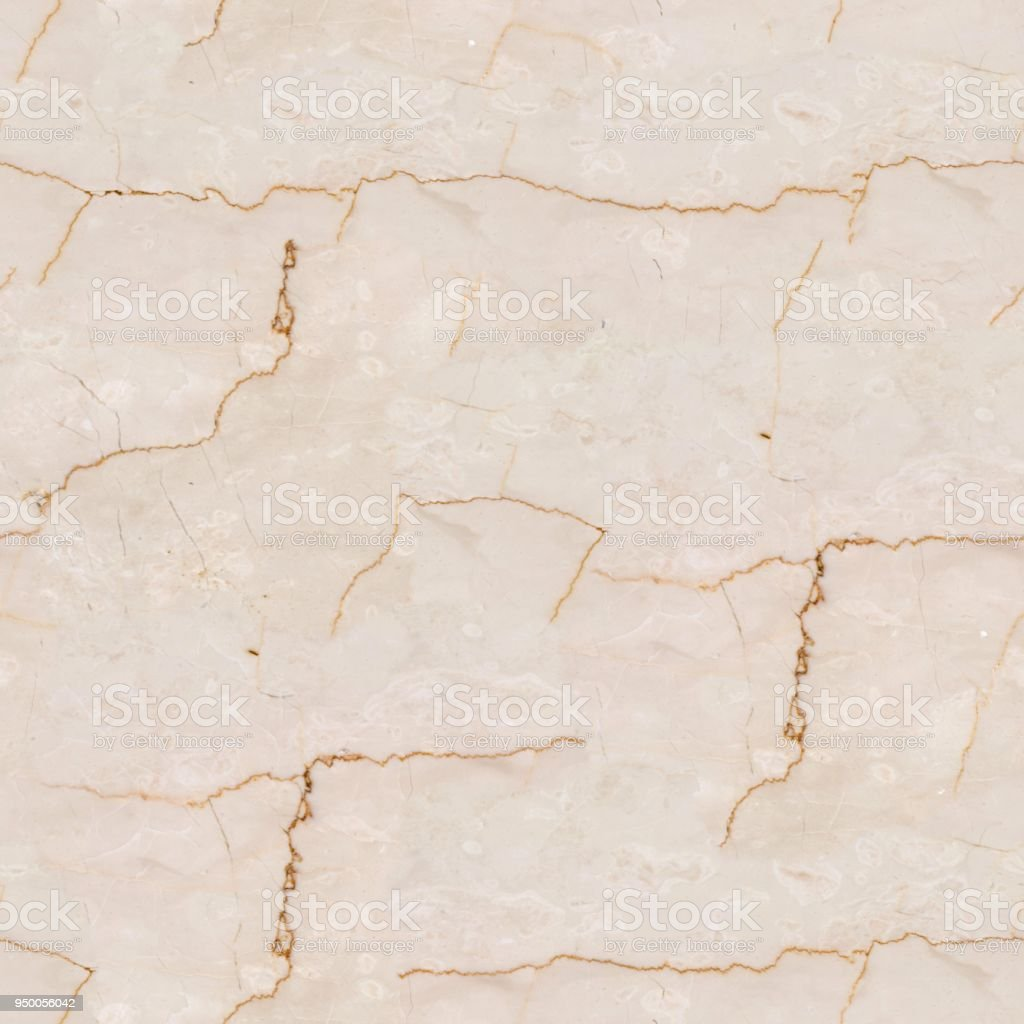 Beige Marble Stone Texture Seamless Square Background Tile Rea Stock Photo Download Image Now Istock
